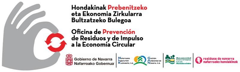 Oficina de Prevención de Residuos e Impulso de la Economía Circular